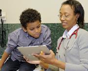 Dr. Dominique Aristide - Newburgh, NY Pediatrics