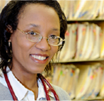 Dr. Dominique Aristide - Newburgh, NY Pediatrician