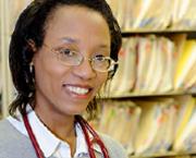 Dr. Dominique Aristide - Newburgh, NY Pediatrician