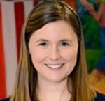Larkin Mitchell, C.P.N.P. - Rhinebeck, NY Pediatrician