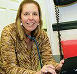 Dr. Natasha Tzagoloff - Fishkill, NY Pediatrician