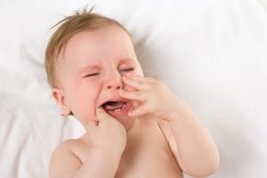Teething Pain