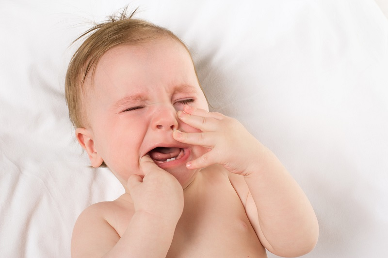 Teething Pain