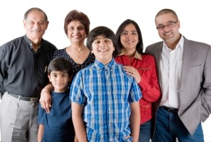 Childrens Medical Group Family Medical History
