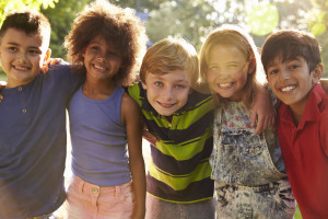 pediatricians of the Hudson Valley on making friends in early childhood