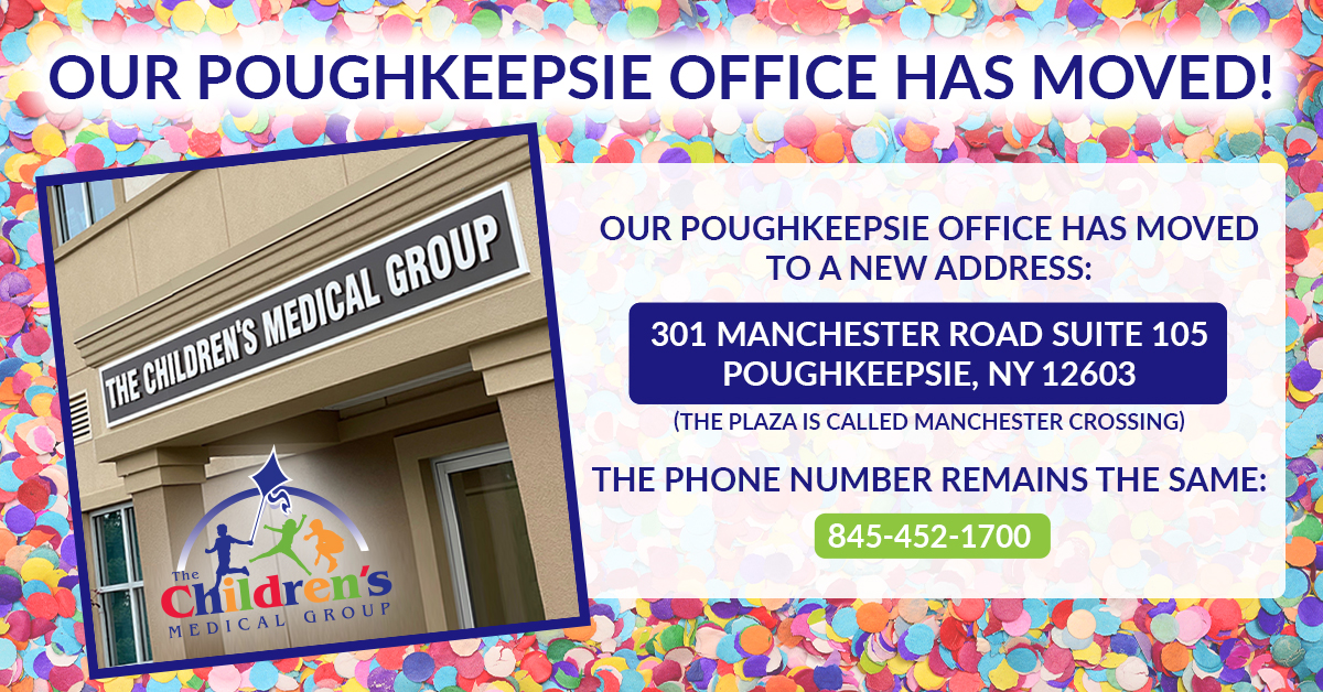 New Poughkeepsie Office location Open Now