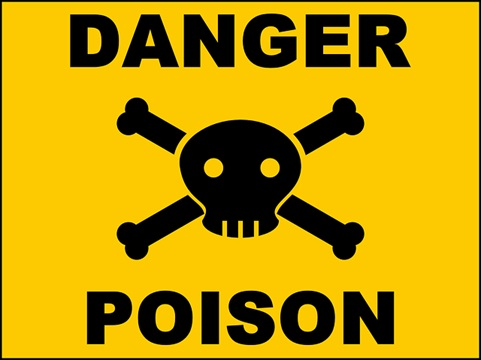 CMG_Poison_Sign