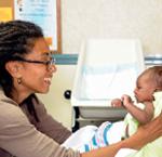 Dr. Michelle Patrick - Poughkeepsie, NY Pediatrician
