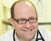 Dr. James Sulzer - Fishkill & Hopewell Junction Pediatrician